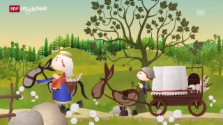 Video «Helveticus 2 – en français: Berthe de Souabe (3/26)» abspielen