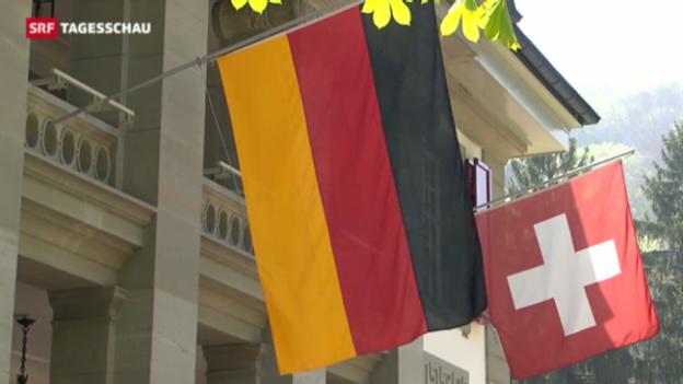 Video «Die deutsche Sicht» abspielen