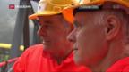 Video «Gotthard-Tunnel: politische Geschichte» abspielen