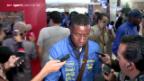 Video «Fussball: Ecuador - der unbekannte WM-Gegner» abspielen