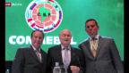 Video «FOKUS: Ermittlungen gegen die Fifa» abspielen