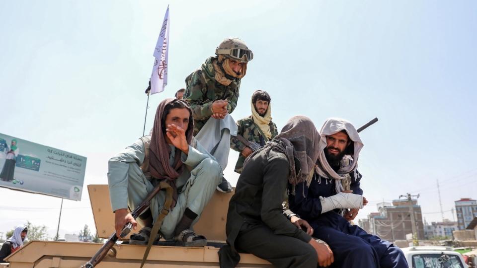 Was die Machtübernahme der Taliban für Kulturschaffende bedeutet