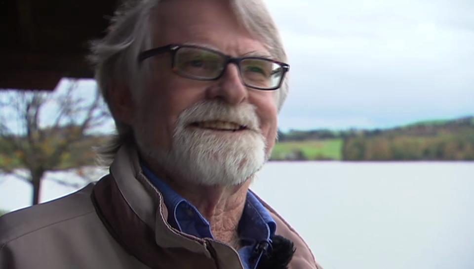 «Schweiz Aktuell» über das Gesuch des ETH-Professors
