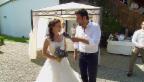 Video «mit Salar Bahrampoori an einer Hochzeit» abspielen