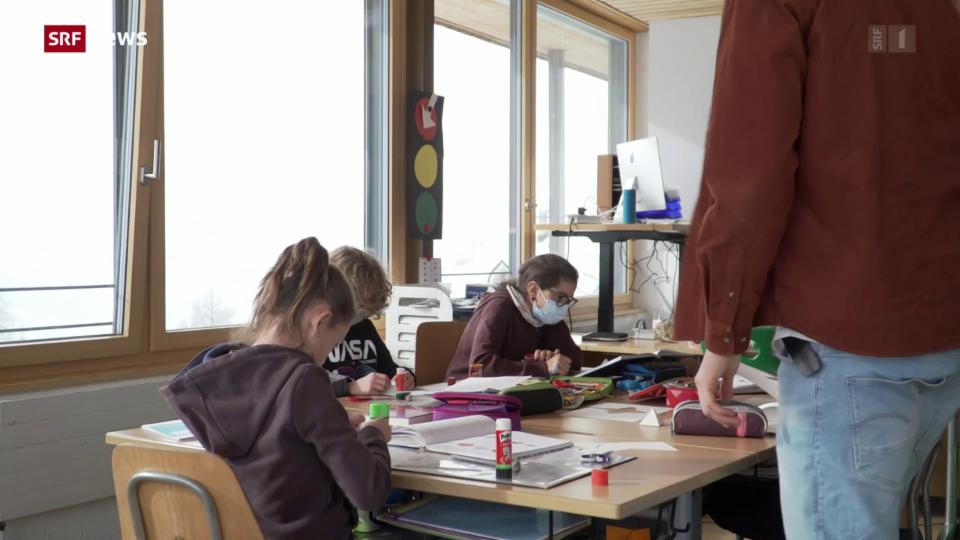 Schulstart: CO2-Messgeräte sollen im Kampf gegen Corona helfen