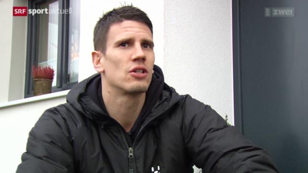 Video «Handball: Besuch bei Andy Schmid» abspielen