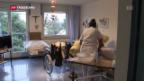 Video «Hilferuf nach Bern wegen steigender Pflegekosten» abspielen