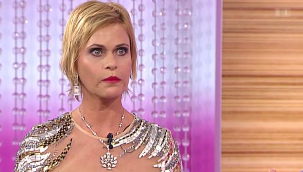 Video «Gast im Studio: die schillernde Millionärsgattin Irina Beller» abspielen