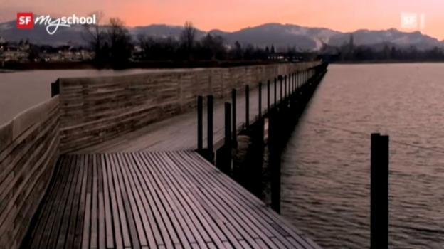 Video «Die Schweiz bauen (12/13)» abspielen