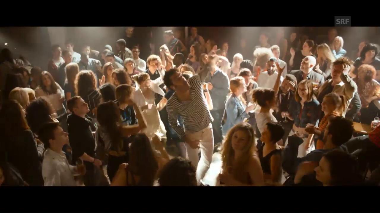 Trailer zu «Belgica»