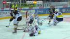 Video «Eishockey: NLA, Lugano - Ambri» abspielen