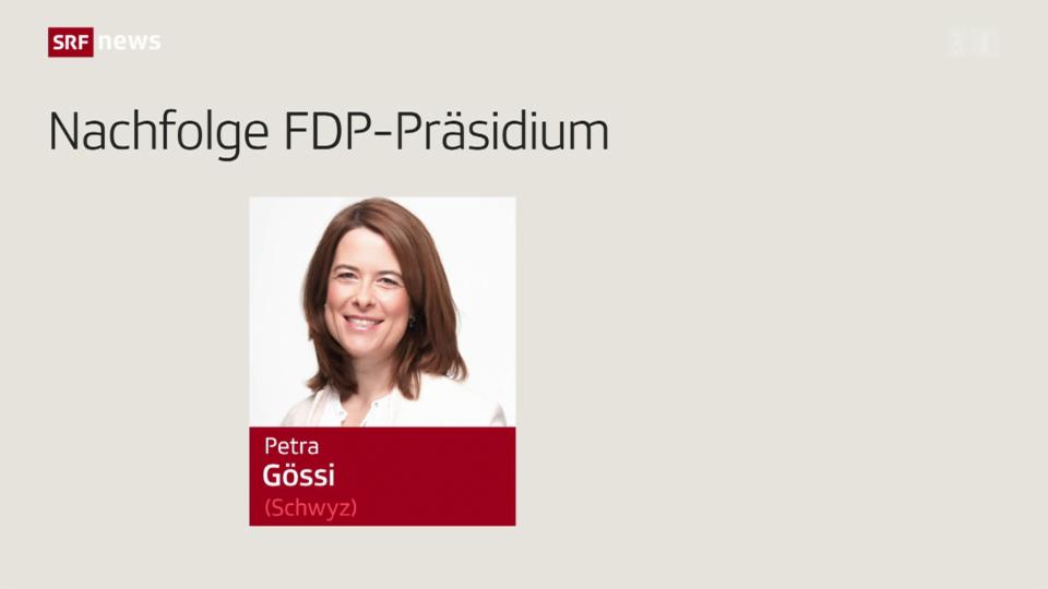 Doppelspitze für die FDP