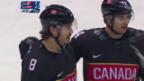 Video «Eishockey: Alle Olympia-Tore von Drew Doughty (sotschi direkt)» abspielen