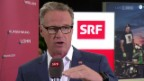 Video «Interview mit Andreas Meyer, CEO SBB, am Swiss Economic Forum 2017» abspielen