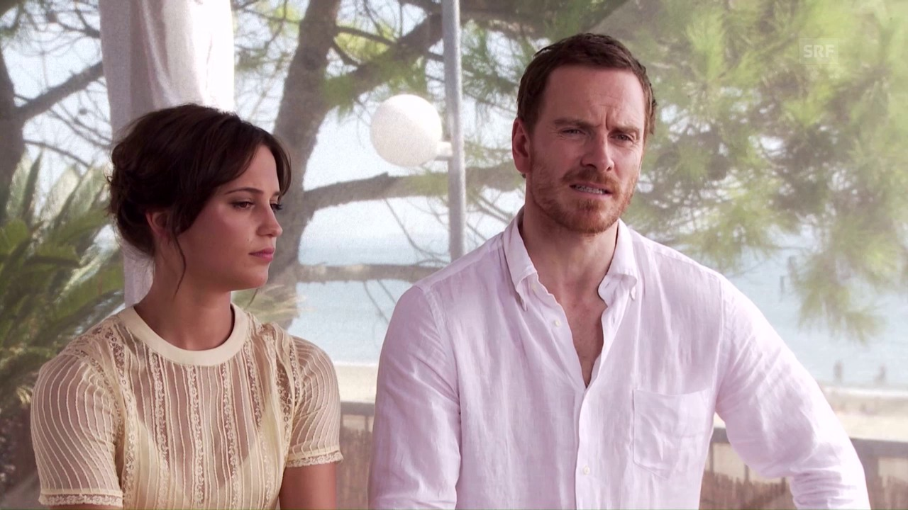 Interview zu «The Light Between Oceans»