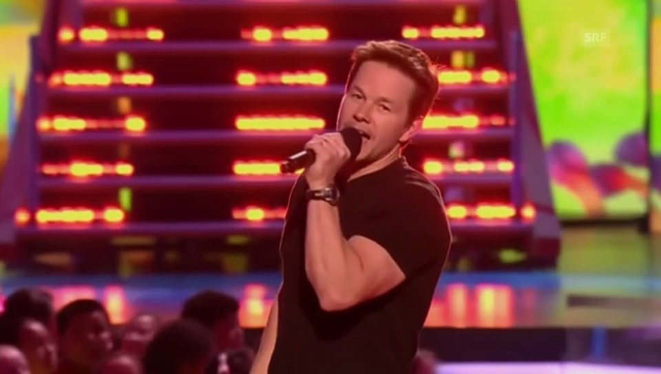 Kids Choice Awards 2014 (unkomm.)