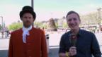 Video «Büssi & Manu am Sechseläuten 2017» abspielen