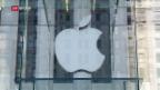 Video «FOKUS: Ist die iPhone-Ära Geschichte?» abspielen