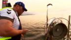 Video «Schwingen: Sommerserie mit Christian Stucki» abspielen