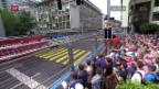 Video «Formel E-Rennstrecke in Bern» abspielen