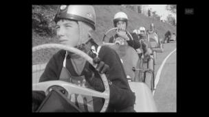 Video «Seifenkistenrennen (1966)» abspielen
