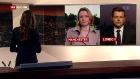 Video «FOKUS: Einschätzungen aus England» abspielen