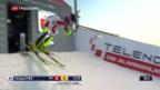 Video «Slalom Herren» abspielen