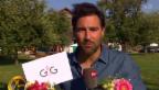 Video «Mit einem Dreifachgeburtstag auf dem Bauernhof» abspielen