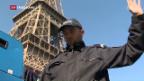Video «Paris im Kampf gegen Diesel» abspielen