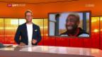 Video «Djourou wechselt zu Montpellier» abspielen