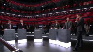 Video «Die Schweiz in Gefahr?» abspielen