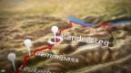 Video «Live aus Kandersteg, Auf zum nächsten Gipfel» abspielen