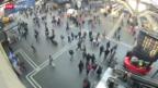 Video «370'000 Berufspendler» abspielen