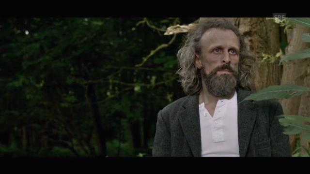 Trailer zu «Borgman»