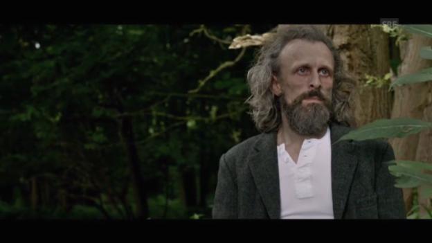 Video «Trailer zu «Borgman»» abspielen