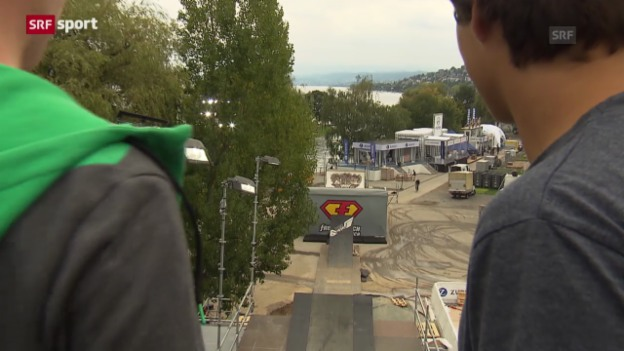 Video «Welt-Elite des Action-Sports am freestyle.ch» abspielen