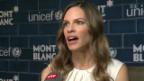 Video «Hollywoodstars fiebern der Oscar-Verleihung entgegen» abspielen