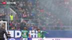 Video «Schweizer Fussball» abspielen