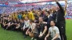 Video «WM: Belgien gewinnt kleinen Final» abspielen