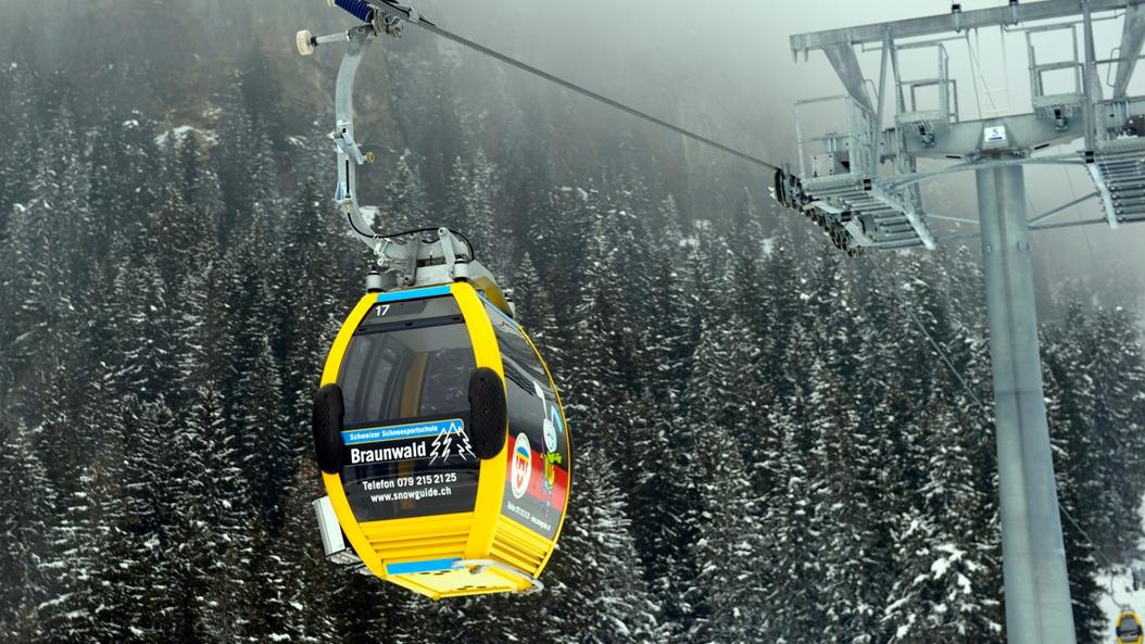 Glarus soll Tourismus fördern