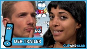 Video ««Clip und klar!» Deine Erklärvideos – Trailer» abspielen