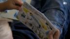 Video «Wenn Kinder spät sprechen lernen» abspielen