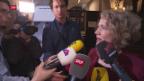 Video «Zürich: Mauch bestätigt» abspielen