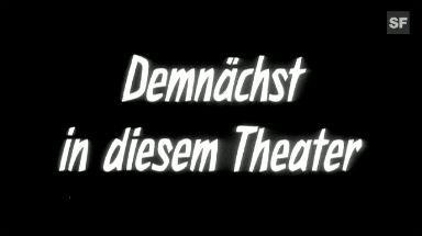 Video «Original Kinotrailer «Der 10. Mai – Angst vor der Gewalt»» abspielen