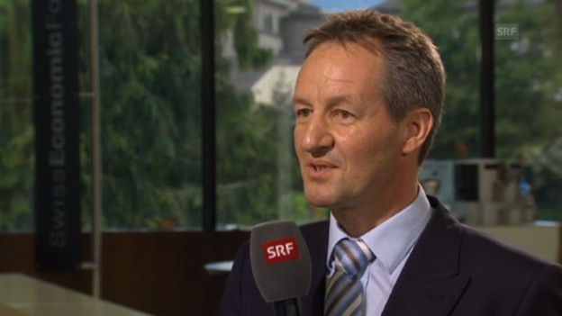 Video «Peter Stähli, Gründer und CEO SEF» abspielen