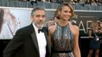 Video «Der Aufmarsch auf dem Oscar-Teppich» abspielen