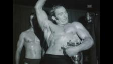 """Video «Schweizer Filmwochenschau """"Apollo Helveticus """" vom 8.12.1967» abspielen"""