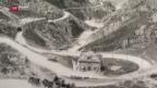 Video «Der Gotthard als Mythos für die Schweiz» abspielen