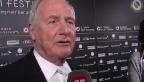 Video «Hollywood-Produzent Jerry Weintraub ist tot» abspielen