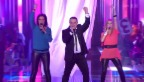 Video «3 For All mit «Together Forever»» abspielen